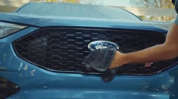 Ford TV Spot, 'Lavado de autos' [Spanish] [T1] - Thumbnail 8