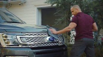 Ford TV Spot, 'Lavado de autos' [Spanish] [T1] - Thumbnail 9
