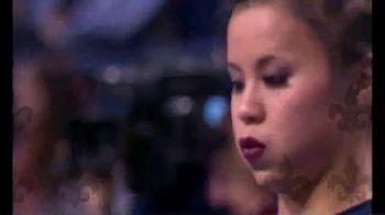 2019 SEC Gymnastics Championship TV Spot, 'Headed to New Orleans'