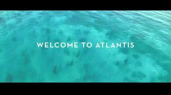 Atlantis TV Spot, 'Unexpected Moments: Save 30 Percent' - Thumbnail 1