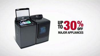 The Home Depot TV Spot, 'More: Samsung Activewash Laundry Pair' - Thumbnail 8