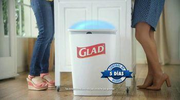 Glad OdorShield with Gain and Febreze TV Spot, 'Vecina entrometida' [Spanish] - Thumbnail 6
