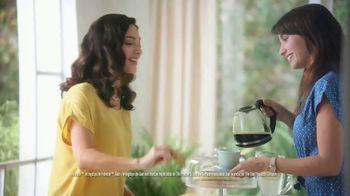 Glad OdorShield with Gain and Febreze TV Spot, 'Vecina entrometida' [Spanish] - Thumbnail 7
