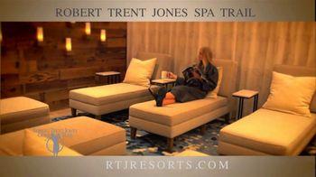 Robert Trent Jones Golf Trail TV Spot, 'Six Spas' - Thumbnail 9