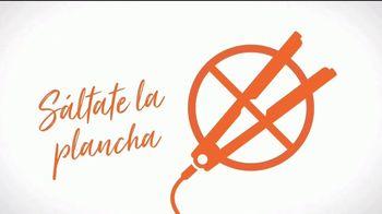 Garnier Fructis Sleek Shot TV Spot, 'Sáltate la plancha' canción de Bruno Mars [Spanish] - Thumbnail 8