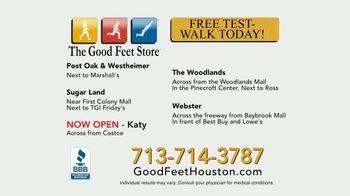 The Good Feet Store TV Spot, 'Kristen' - Thumbnail 10