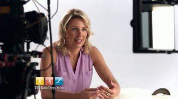 The Good Feet Store TV Spot, 'Kristen' - Thumbnail 5