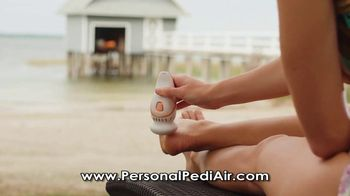 Personal Pedi Air TV Spot, 'Construction Site' - Thumbnail 6