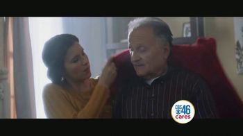 AARP Services, Inc. TV Spot, \'Caregiving: Hero\'