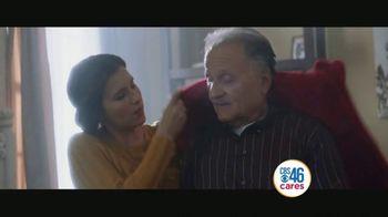 AARP Services, Inc. TV Spot, 'Caregiving: Hero'