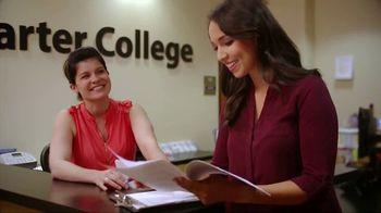 Charter College TV Spot, 'Medical Assistant Program: Skills' - Thumbnail 7