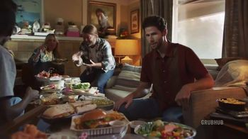 Grubhub TV Spot, 'I Want It All' Song by Queen - Thumbnail 10