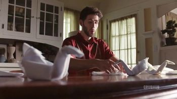 Grubhub TV Spot, 'I Want It All' Song by Queen - Thumbnail 7