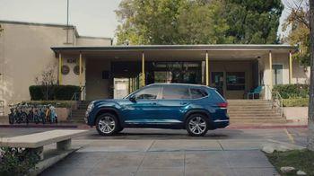 Volkswagen Atlas TV Spot, 'Hooky' [T1] - Thumbnail 5