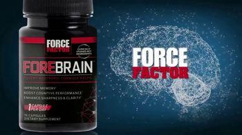 Force Factor Forebrain TV Spot, 'Ultimate You' - Thumbnail 4
