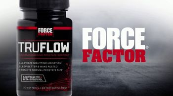 Force Factor TruFlow TV Spot, 'Dribbling Problem' - Thumbnail 4