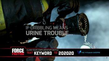 Force Factor TruFlow TV Spot, 'Dribbling Problem' - Thumbnail 8
