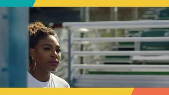 Bumble Super Bowl 2019 Teaser, 'In Her Court: Anthem II' Featuring Serena Williams - Thumbnail 2