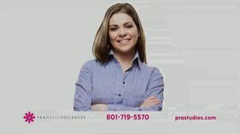 PRA Health Sciences TV Spot, '23-Night Study' - Thumbnail 1