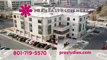 PRA Health Sciences TV Spot, '23-Night Study' - Thumbnail 7