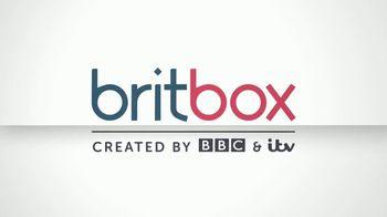 BritBox TV Spot, 'Sorry' - Thumbnail 1