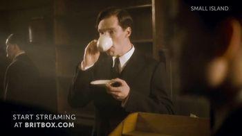 BritBox TV Spot, 'Sorry' - Thumbnail 2