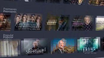 BritBox TV Spot, 'Sorry' - Thumbnail 6