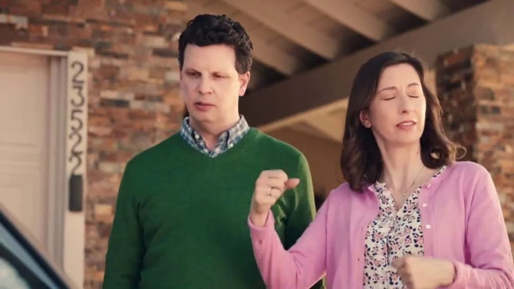 Progressive Accident Forgiveness >> State Farm TV Commercial, 'Beige Betty' - iSpot.tv