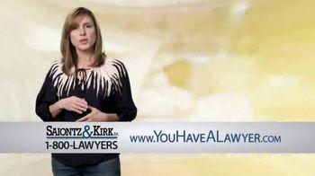 Saiontz & Kirk, P.A. TV Spot, 'Birth Injury: Lifetime Care' - Thumbnail 1