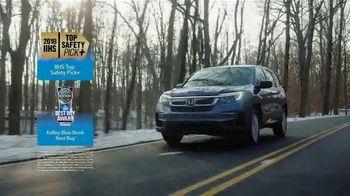 2019 Honda Pilot TV Spot, 'Life is Better: White Flower Cake' [T2] - Thumbnail 5
