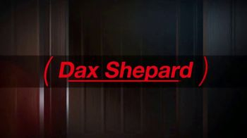 Phil in the Blanks TV Spot, 'Dax Shepard' - Thumbnail 2