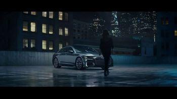 2019 Audi A6 TV Spot, 'Layers: Necessary' [T2] - Thumbnail 1