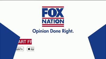 FOX Nation TV Spot, 'The Conservatives: The Right, All Along' - Thumbnail 10