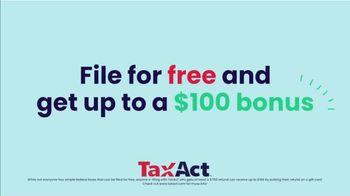 TaxACT TV Spot, 'Laundry' - Thumbnail 9