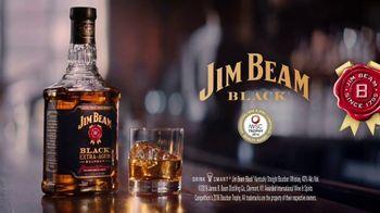 Jim Beam Black TV Spot, 'Better Friends' - Thumbnail 6