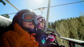 Park City Convention and Visitors Bureau TV Spot, 'Experience Spring'