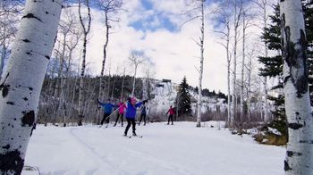 Park City Convention and Visitors Bureau TV Spot, 'Experience Spring' - Thumbnail 7