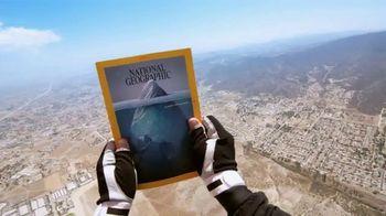 National Geographic Magazine TV Spot, 'Built to Explore' - Thumbnail 7