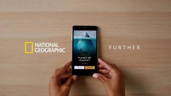 National Geographic Magazine TV Spot, 'Built to Explore' - Thumbnail 9