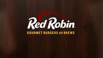 Red Robin $10 Bundle TV Spot, 'Gourmet Burgers' - Thumbnail 1