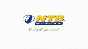 National Tire & Battery TV Spot, 'Oil Change and Tire Deal' - Thumbnail 9