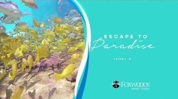 Foxwoods Resort Casino TV Spot, 'Atlantis Getaway'