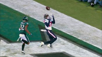 NFL:  Texans vs. Eagles thumbnail
