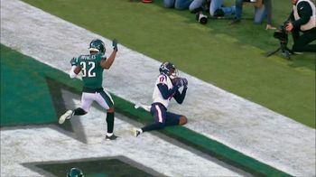 Intuit TV Spot, 'NFL:  Texans vs. Eagles' - Thumbnail 5