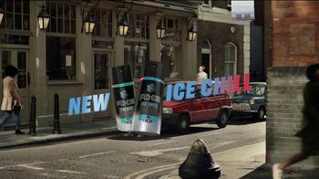 Axe Ice Chill Body Spray TV Spot, 'Cool Down' - Thumbnail 10