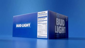 Bud Light TV Spot, 'King's Speech' - Thumbnail 10