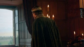 Bud Light TV Spot, 'King's Speech' - Thumbnail 3