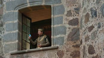 Bud Light TV Spot, 'King's Speech' - Thumbnail 7