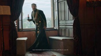Bud Light TV Spot, 'King's Speech' - Thumbnail 8