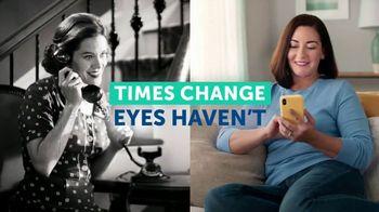 Times Change, Eyes Haven't thumbnail